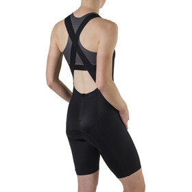 AGU Essential Switch Bib Shorts Women, black